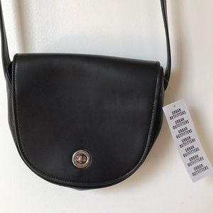 NWT URBAN OUTFITTERS SADDLE BAG